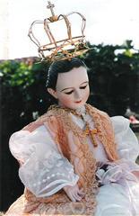 Niño Jesús Fundador de las Hermanas Franciscanas de la Inmaculada Concepción