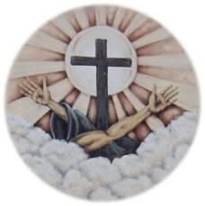 escudo orden OFM